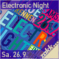 zakk Electronic Night
